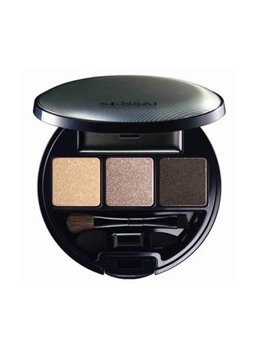Sensai Sensai Eye Shadow Palette Es02 Göz Farı Renkli